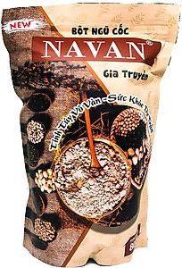 Bột Ngũ Cốc Navan