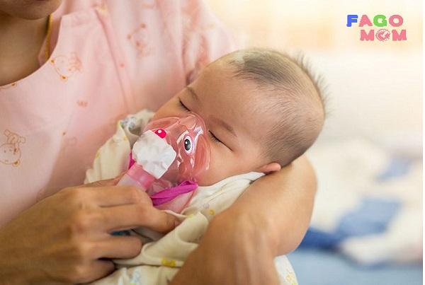 [Suy hô hấp cấp ở trẻ sơ sinh] - Những điều bố mẹ cần biết