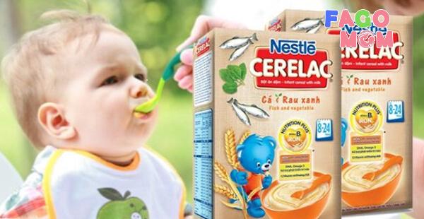 #top 5 bột ăn dặm cho bé 3 tháng tuổi tốt 20.000+ mẹ sử dụng